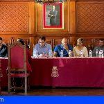 Aprobado el presupuesto de San Sebastián de La Gomera para 2019