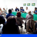 Primero Arico valora los cuatro años perdidos por el desgobierno de Coalición Canaria y PP