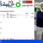 Presentación y cierre de inscripciones del Rallye Villa de Adeje el miércoles 24 de abril