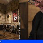Enamorarse es perder el control. Mickael Bernot enamora en el Restaurante El Jable (1ª parte)
