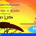 """San Miguel acogerá el 9 de mayo el concierto """"De Symba a Kiara, tributo al Rey León"""""""