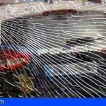 Detenido en Santa Cruz por 16 robos en interior de vehículos