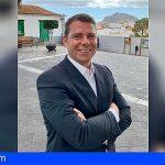 Segundo García será el candidato de Ciudadanos al Ayto. de San Miguel de Abona
