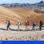 La Isla se prepara para la quinta edición del Tenerife Walking Festival