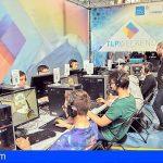 Las nuevas tendencias y la tecnología llegan a Tacoronte este fin de semana con TLP Weekend