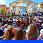 TLP Weekend Tacoronte recibió más de 9.500 visitas