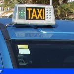 En La Laguna un hombre apuñala a un taxista en el cuello para robarlo