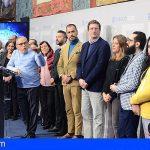 Cerca de 90 desfiles y 100 empresas se dan cita en la V Feria Internacional de la Moda de Tenerife