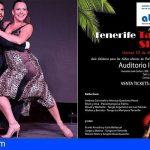 Tango Juntos Show se presenta en Los Cristianos para ayudar a los niños con Piel de Mariposa