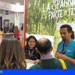 Tenerife refuerza su promoción en Italia y Francia