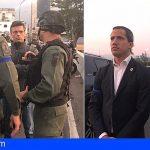 """Curbelo: """"Apoyamos una transición pacífica y democrática que devuelva la libertad a Venezuela"""""""
