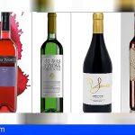 Canarias hará brillar sus mejores vinos en Fenavin ante la prensa especializada