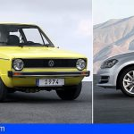 Volkswagen Golf, 45 años de gloria