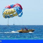 Adeje | La regulación de las actividades náuticas destroza la oferta turística complementaria