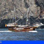 Podemos pregunta por las gestiones del Cabildo para corregir los riesgos que afectan a los cetáceos en Teno-Rasca