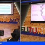 La celebración de las jornadas técnicas cierra la sexta edición de Futurismo