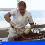 El Cabildo de Tenerife aprueba una ayuda de 100.000 euros para las cofradías de pescadores