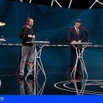 ¿Qué ha cambiado de ayer a hoy, en el comportamiento gestual de los candidatos?