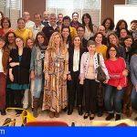 Directivas de enfermería de Canarias analizan cómo alcanzar la excelencia en los cuidados al paciente