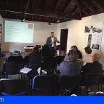25 establecimientos de La Gomera se forman a través del plan de formación para el sector de la restauración