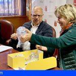 El Cabildo de La Gomera promueve la instalación de desfibriladores en todos los municipios