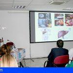Especialistas de La Candelaria abogan por la cirugía robótica para abordar la metástasis hepáticas