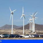 Canarias | Aprueban la ejecución de siete nuevos parques eólicos