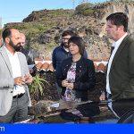 El casco histórico y el entorno de la plaza de Arguayo será mejorado con una fuerte inversión
