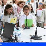 Educación fomenta los proyectos de radio escolar en los centros de Canarias