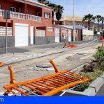 Según el PSOE de Granadilla las redes de abastecimiento no se han ejecutado por culpa del alcalde