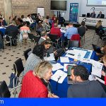 50 agentes del sector marítimo canario se reúnen para avanzar en la Ordenación del Espacio Marino de Canarias