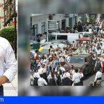 García Marichal potenciará los actos culturales y deportivos tradicionales en Arona