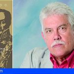 Tenerife | Ángel Nazco García presenta su libro «Simón Bolívar. Proceso de formación de un líder»