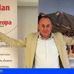 Tenerife refuerza su promoción nacional a través de un centenar de agentes de viajes de Globalia