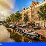 Tenerife lanza una campaña para impulsar la llegada de turistas de Belgas y Holandeses