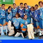 El equipo infantil de Hockey «Arona Guanches» competirá en Valencia