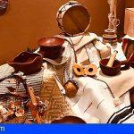 Artesanía y Gastronomía se dan cita en La Gomera por el Día de Canarias