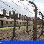 """""""¿Cómo enfrentarse a Auschwitz?"""""""