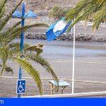 San Sebastián de La Gomera obtiene por primera vez dos banderas azules para sus playas