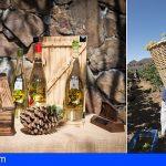 Las Palmas   Bodegas Tunte obtiene cinco premios en el «International Wine Challenge» y «Vino y Mujer»
