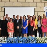 Coalición Canaria de Arico presenta su candidatura