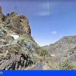 Adjudican en La Gomera los trabajos de mejora de la carretera de La Laja