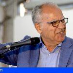 """Entrevista a Casimiro Curbelo «La Gomera va a cambiar las cosas en Canarias"""""""