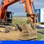 Granadilla | Licitan el acceso norte del Circuito del Motor por 3,2 millones