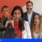 Ciudadanos reclama a RTVC poder participar en el debate de candidatos a la presidencia del Gobierno de Canarias