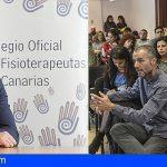 Los Fisioterapeutas Canarios denuncian irregularidades en las contrataciones del SCS