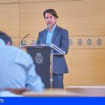 El Cabildo de Tenerife destina 2,3 millones para mejorar las infraestructuras deportivas de la Isla