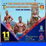 Guía de Isora acoge este sábado la VIII Copa de Canarias de Fisicoculturismo y Fitness