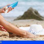 ¿Y si te decimos que cuidar tu piel en verano y adelgazar al mismo tiempo es posible?
