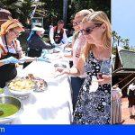 Loro Parque celebró el Día de Canarias entre tradiciones